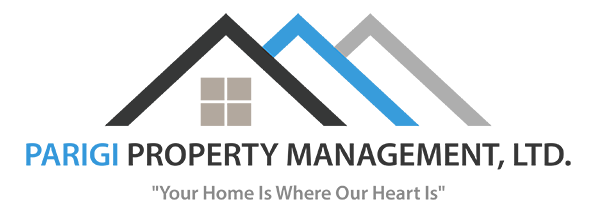 Parigi Property Management Logo